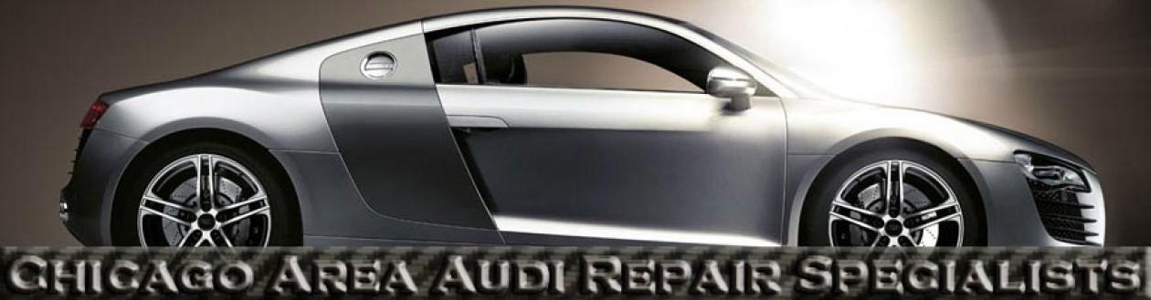 Dynarev Audi Service